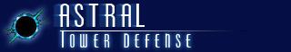 Play Astral Tower Defense